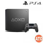 Playstation 4 Slim 1TB Day of Play 2019 Limited Edition (Asia Set)