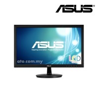 "ASUS VS228DE 21.5"" LED Monitor (1920*1080)"