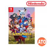 **PRE-ORDER** Wargroove for Nintendo Switch (EU) CHI/ENG/JPN ETA NOV 2019