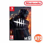**PRE-ORDER** Dead by Daylight for Nintendo Switch (EU) T.CHI/S.CHI/ENG - ETA 03 OCT 2019