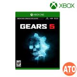 **PRE-ORDER** Gears 5 for XBOX ONE (ASIA) CHI/ENG - ETA 10 Sept 2019
