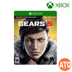 **PRE-ORDER** Gears 5 Ultimate Edition for XBOX ONE (ASIA) CHI/ENG - ETA 10 Sept 2019