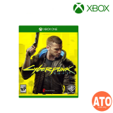 **PRE-ORDER** CYBERPUNK 2077 for XBOX ONE (AS- CHI)**ETA APRIL 16, 2020