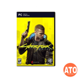**PRE-ORDER** CYBERPUNK 2077 for PC (AS- CHI)**ETA APRIL 16, 2020 ** DEPOSIT RM100