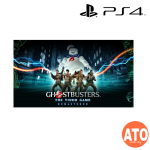 Ghostbusters: The Video Game Remastered 魔鬼剋星 重製版 for PS4 (ENG/CHI)