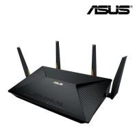Asus (BRT-AC828) AC2600 Dual-WAN VPN Wifi-Router