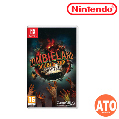 Zombieland: Double Tap - Road Trip  for Nintendo Switch (EU)