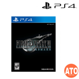 **PRE-ORDER** FINAL FANTASY VII REMAKE for PS4 **ETA 03 Mar 2020