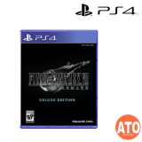 **PRE-ORDER** FINAL FANTASY VII REMAKE Deluxe Edition for PS4 **ETA 03 Mar 2020
