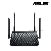 Asus (DSL-AC52U) Dual Band 802.11ac Wi-Fi Router
