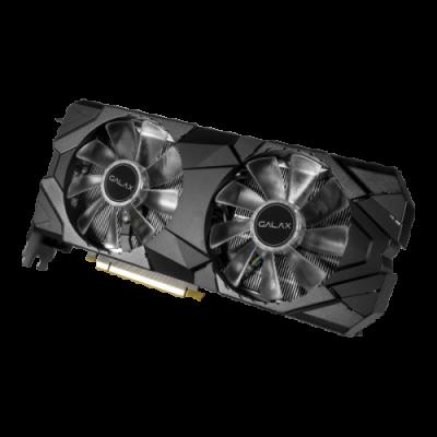 GALAX GeForce® RTX 2070 Super EX (1-Click OC) 8GB GDDR6 256-bit DP*3/HDMI Graphic Card