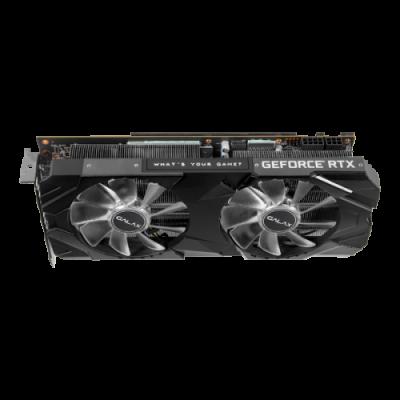 GALAX GeForce® RTX 2060 Super EX (1-Click OC) 8GB GDDR6 256-bit DP/HDMI Graphic Card