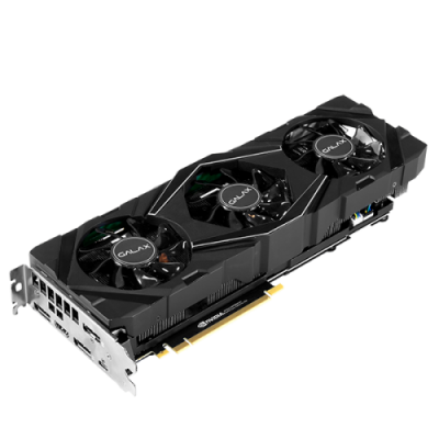 GALAX GeForce® RTX 2080Ti SG (1-Click OC) 11GB GDDR6 352-bit DP*3/HDMI/USB Type-C Graphic Card