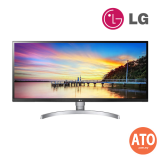 LG UltraWide 34WK650 34'' Class 21:9 UltraWide® Full HD IPS LED Monitor with HDR 10 (34'' Diagonal)