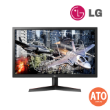"LG Ultragear 24GL600F-B 24"" TN-LED, 144 MHZ Freesync"