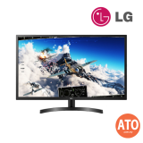 "LG UltraGear 32ML600M 32"" Class Full HD IPS LED Monitor with HDR 10"