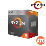 AMD Ryzen™ 3 3200G with Radeon™ Vega 8 Graphics (with Wraith Stealth Cooler)