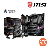 MSI Gaming AMD (MEG X570 GODLIKE) Motherboard