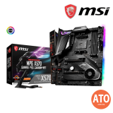 MSI AMD-AM4 (MPG X570 Gaming PRO Carbon WiFi) Motherboard