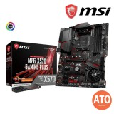 MSI AMD-AM4 (MPG X570 Gaming Plus) Motherboard