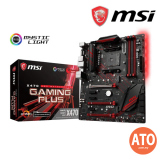 MSI AMD-AM4 (X470 Gaming Plus) Motherboard