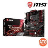 MSI AMD-AM4 (B450 Gaming Plus) Motherboard