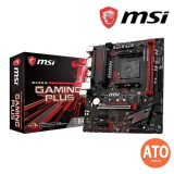 MSI AMD-AM4 (B450M Gaming Plus) Motherboard
