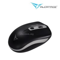 Alcatroz Lithium L2 High-Definition Wireless Mouse