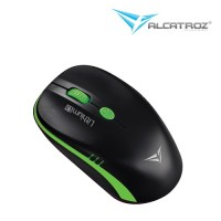 Alcatroz Lithium L3 High-Definition Wireless Mouse