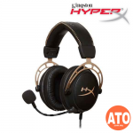 HyperX Gold Cloud Alpha Pro Gaming Headset