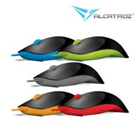 Alcatroz Shark Mouse