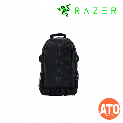 """Razer Rogue 13.3"""" Backpack V2 ( Tear Proof and Water Resistant Exterior, scratch proof interior)"""