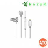 Razer Hammerhead for iOS - Mercury White