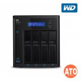 WD MY CLOUD EX4100 (0TB | 8TB | 16TB | 24TB | 32TB)