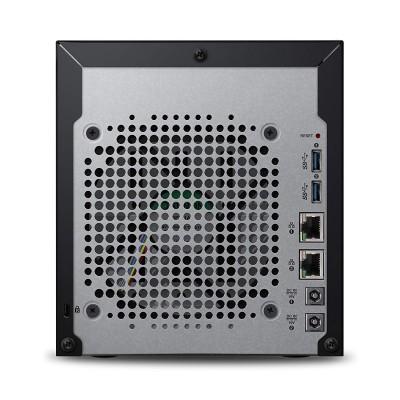 WD MY CLOUD EX4100 (0TB   8TB   16TB   24TB   32TB)