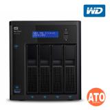 WD MY CLOUD PR4100 (0TB | 8TB | 16TB | 24TB | 32TB |40TB)