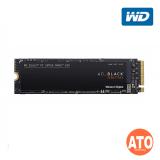 """WD M.2 2.5"""" Black PCIE GEN3 3D SN750 NVME SSD"""