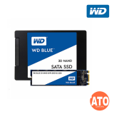 WD BLUE PC SSD M.2 2280 SATA III 6GB* 3D NAND*