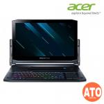 "Acer Predator Triton 900 PT917-71-71KZ 17.3"" 4K UHD IPS Laptop Black (i7-9750H, 16GB DDR4, 1TB PCIe Gen3X4 SSD, GeForce RTX 2080, W10)"