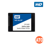 "WD BLUE PC SSD 2.5"" with 7mm case SATA III 6GB *3D NAND*"