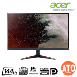 "Acer Nitro VG240P 23.8"" (144Hz / IPS / 1MS / HDMI / DP / 1920x1080 FHD)"