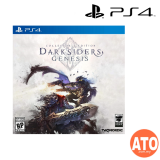 **PRE-ORDER** DARKSIDER:GENESIS COLLECTOR'S EDITION FOR PS4 (EU-ENG/CHI)**DEC 2019