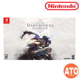 **PRE-ORDER** DARKSIDER:GENESIS NEPHILIM EDITION FOR SWITCH (EU-ENG/CHI)**DEC 2019