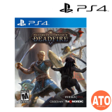 Pillars of Eternity II: Deadfire 永恆之柱 2 死之火焰 for PS4 (EU-ENG/CHI)