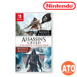 ASSASSIN'S CREED: THE REBEL COLLECTION(EU-ENG/CHI)