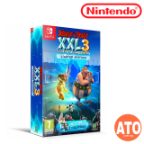 **PRE-ORDER**Asterix & Obelix XXL 3 - The Crystal Menhir for Switch (EU-ENG)**ETA NOV 21