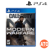 Call Of Duty Modern Warfare Standard Edition for PS4 (ENG/CHI)