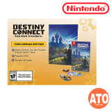 **PRE-ORDER** Destiny Connect Tick Tock Travelers Time Capsule Edition for Switch (ENG)**OCT 31
