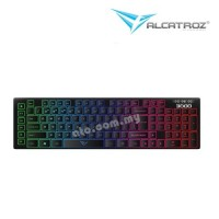 Alcatroz X-Craft Chroma 3000 Keyboard