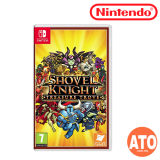 Shovel Knight: Treasure Trove for Nintendo Switch ( EU-ENG/CHI)